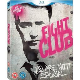 Fight Club [Blu-ray] [1999]
